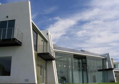 Soquel Glass House