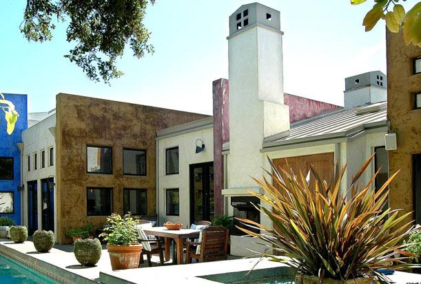 Ganley Residence