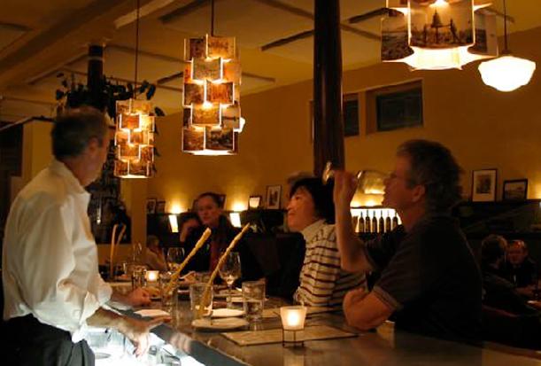 La Posta Restaurant