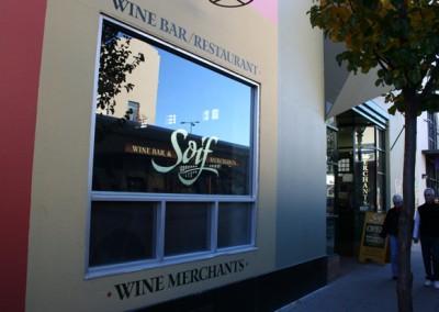 Soif Wine Bar and Restaurant